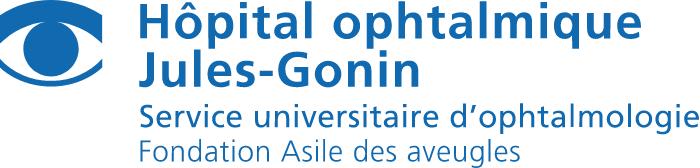 Hôpital ophtalmique Jules-Gonin - Fondation Asile des aveugles